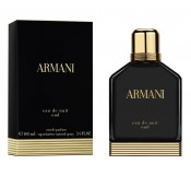 Armani Eau De Nuit Oud