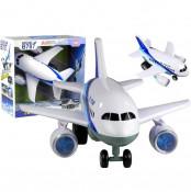 Avion Boeing 787 pentru copii