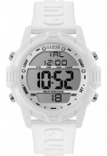 Ceas barbatesc GUESS CHARGE W1299G2