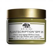 Crema fara ulei anti-imbatranire Origins Plantscription Spf 25 Power