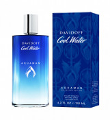 Davidoff Cool Water Aquaman