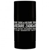 Deodorant stick Zadig & Voltaire This Is Him!