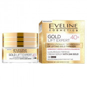 Eveline Cosmetics Crema de fata Gold Lift Expert 40+