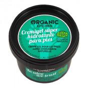 Gel-crema pentru picioare cu Aloe Vera, Organic Kitchen