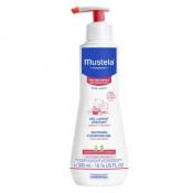 Gel de curatare calmant Mustela pentru piele sensibila