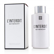 Gel de dus Givenchy L'Interdit