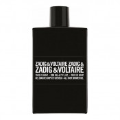 Gel de dus Zadig & Voltaire This Is Him!