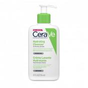 Gel de spalare hidratant Cerave pentru piele normal-uscata