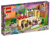 Lego Friends, Restaurantul din Orasul Heartlake, 41379, 6+
