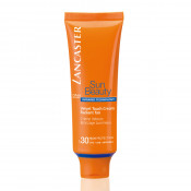 Lotiune pentru fata Lancaster Sun Beauty Velvet Touch Face Cream SPF 30, 50 ml