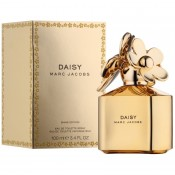 Marc Jacobs Daisy Shine Edition Gold