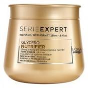 Masca de par L'Oréal Professionnel Série Expert Nutrifier Glycerol