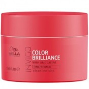 Masca de par Wella Professionals Invigo Color Brilliance for Fine Hair