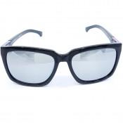 Ochelari de soare Calvin Klein Black J750S/56 unisex