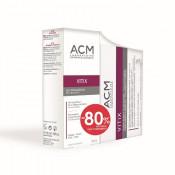 Pachet ACM, Gel reglator al pigmentării Vitix 50 ml + Vitix, 30 comprimate