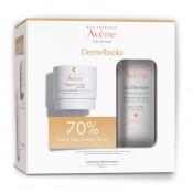 Pachet Cremă de zi pentru fermitate DermAbsolu, 40 ml + Apă termală spray, 150 ml, Avene