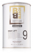 Pudra decolorant 9 tonuri Alfaparf BB Bleach Easy Lift