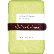Sapun parfumat Atelier Cologne Cedrat Enivrant