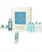 Set cadou Bvlgari Eau Parfumee au The Bleu