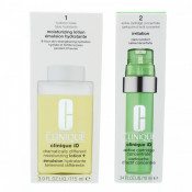 Set Clinique Id: Dramatically Different Moisturizing Lotion + Active Cartridge Concentrate Irritation
