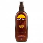 Ulei spray pentru bronzare rapida Elmiplant Sun
