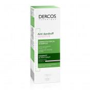 Vichy Sampon Dercos anti-matreata pentru scalp sensibil