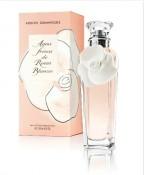Agua Fresca de Rosas Blancas