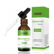 Serum cu 50% Acid Hialuronic, Aloe Vera, Vitamina C si E Neutriherbs