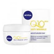 Nivea Q10 Plus crema anti-rid de zi SPF 15