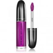 Ruj de buze MAC Retro Matte Liquid Lipcolour