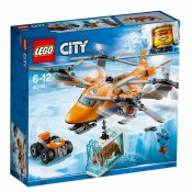 LEGO Lego City, Transport aerian arctic, 60193, 6-12 ani