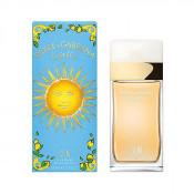 Dolce&Gabbana Light Blue Sun pour Femme