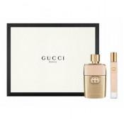 Set Cadou Gucci Guilty pour Femme