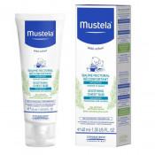 Balsam reconfortant pentru masaj pectoral Mustela