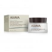 Crema hidratanta de zi pentru ten normal sau uscat Time to Hydrate Essential, Ahava