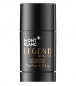 Deo Stick Mont Blanc Legend Night