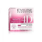 Eveline Cosmetics Crema de zi White Prestige 4D