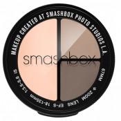 Fard de pleoape Smashbox Eye Shadow Trio