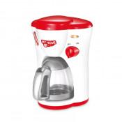 Filtru de cafea, My Happy Home, de jucarie cu lumini si recipient pentru apa