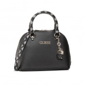 Geanta Guess South Bay Dome Negru