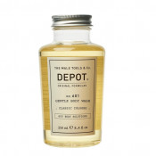 Gel de dus Depot 600 Body Solutions No.601 Classic Cologne