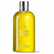 Gel de Dus Molton Brown, Bushukan