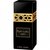Jesus Del Pozo Mystic Leather Nights