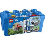 LEGO City - Set de caramida politista 60270