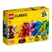 LEGO CLASSIC Caramizi de baza, 11002, 4+