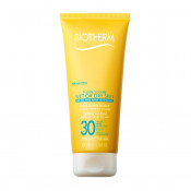 Lotiune protectie solara Biotherm Fluide Solaire Wet Or Dry Skin SPF 30