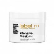 Masca pentru par Label.M Intensive