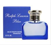 Ralph Lauren Blue Woman