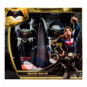 Set Cadou Batman vs Superman DC Comics
