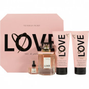 Set Cadou Victoria's Secret LOVE